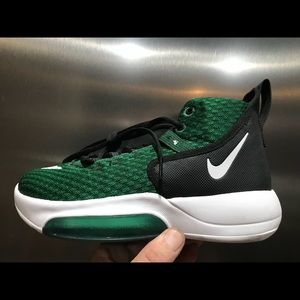 New! Nike ZOOM RIZE TB Awesome 🏀 Sneaks!